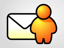Old Email Icon